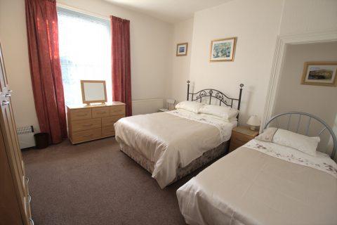 Sandown Holiday Flats- Flat 1 Bedroom