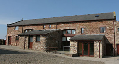 Patty's Barn Self Catering Cottages