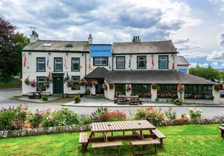 Longlands Inn & Restaurant