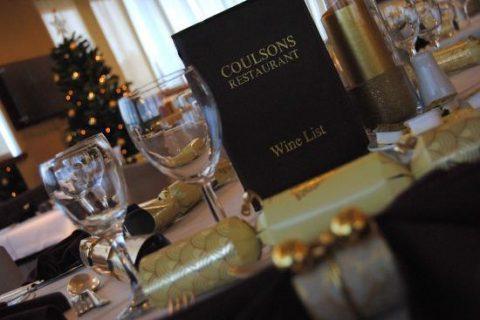Coulsons Restaurant