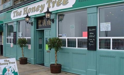 Honey Tree Restaurant