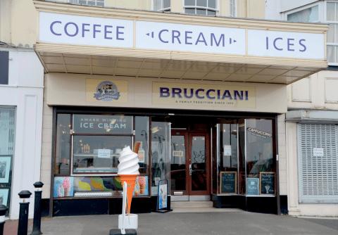 Brucciani's