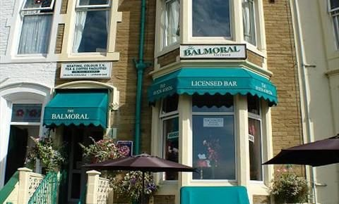 The Balmoral Bed and Breakfast