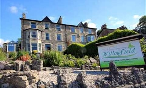 The Willowfield Guest House