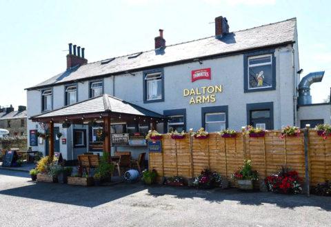 The Dalton Arms