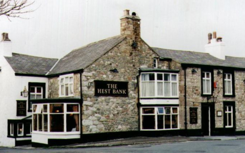 The Hest Bank