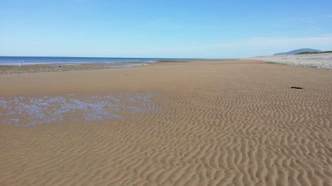 Sandy Gap Beach