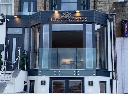 Eden Escapes