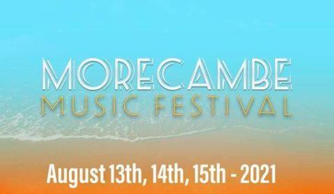 Morecambe Music Festival