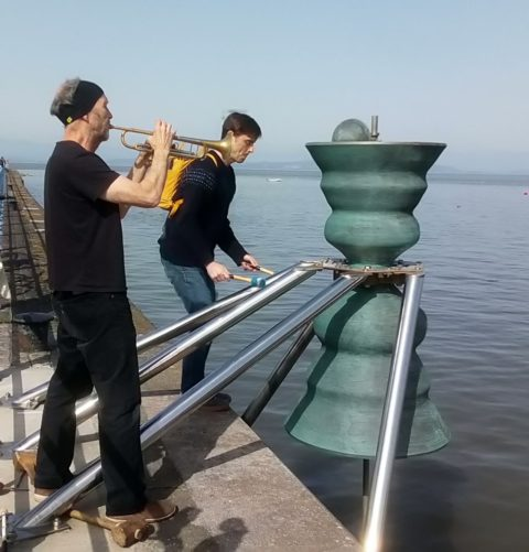 Time and Tide Bell Monthly Bell Ringing