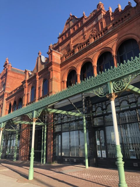 The Lost Voices of Morecambe Winter Gardens