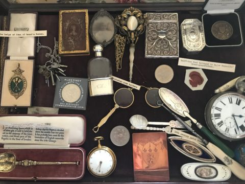 Tennants Valuation Day