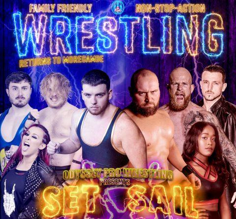 Odyssey Pro Wrestling
