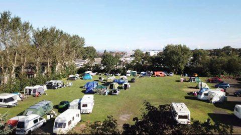 Sunnyside Caravan and Camping Site
